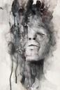 Art by Januz Miralles - Bleaq